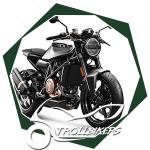 3 grymma El-motorcyklar – Framtiden är här!